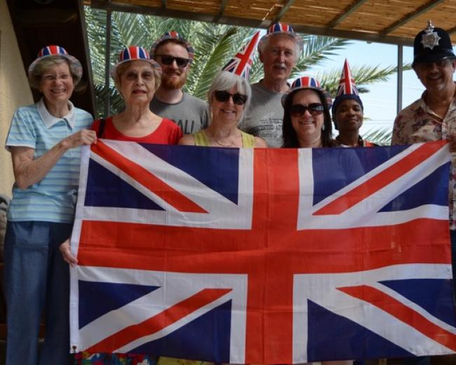 Photo of Team GB